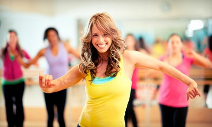 MI-Fit - Dexter: 5 or 10 Fitness Classes at MI-Fit (Up to 82% Off)