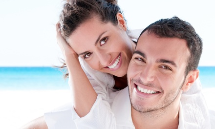 $134 for Opalescence Boost In-Office Teeth Whitening at Merry Dental Care Center (Up to 78% Off)
