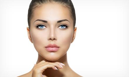 1 o 2 sesiones de peeling químico facial con ácido glicólico desde 19 € en 2 centros Blue Moon