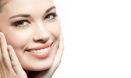 Facial Pamper Package: Up to 60 ($49) or 90 Minutes ($59) at Nefertiti Spa (Up to $550 Value)