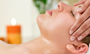 Bibi Beauty Bar: 60- or 90-Minute Spa Package at Bibi Beauty Bar (Up to 58% Off)
