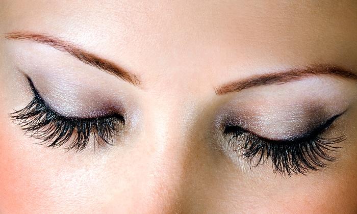 Alondra Rena's Artistry - Buckhead: Silk Eyelash Extensions at Alondra Rena's Artistry (68%)