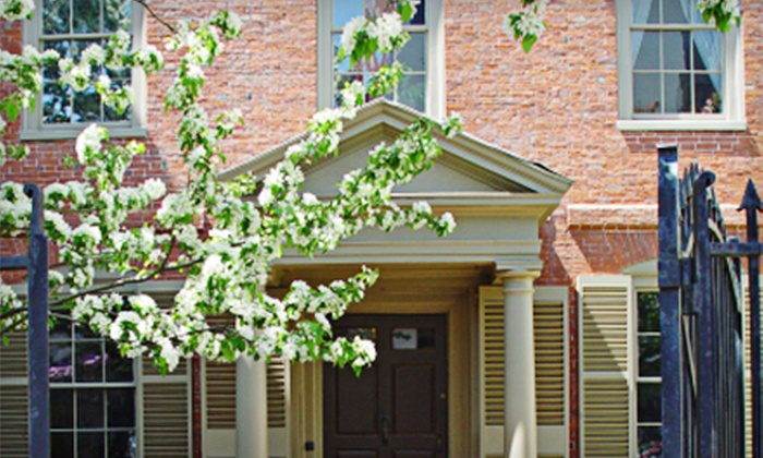 Maine Historical Society - Downtown: Individual or Family Membership to Maine Historical Society (Half Off)