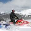Half Off Snowmobile Tour