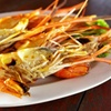 One Free Crab Legs with Purchase of $30 or More Wednesday Nights