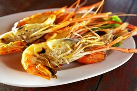 Palace-ATL: One Free Crab Legs with Purchase of $30 or More Wednesday Nights at Palace-ATL