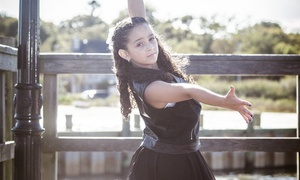 East Coast Artists Dance Center: $30 for $70 Worth of Dance Lessons — East Coast Artists Dance Center
