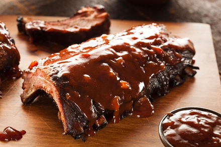 15% Cash Back at Smokin Dave's BBQ - CLO Product Master Account