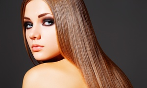 Dare Salon and Academy:  £49 for a Brazilian Keratin Treatment at Dare Salon and Academy (Up to 67% off)