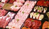 Henderson of Hamilton - Hamilton: £20 Towards Meat for £10 at Award Winning Henderson of Hamilton Butchers (50% Off)