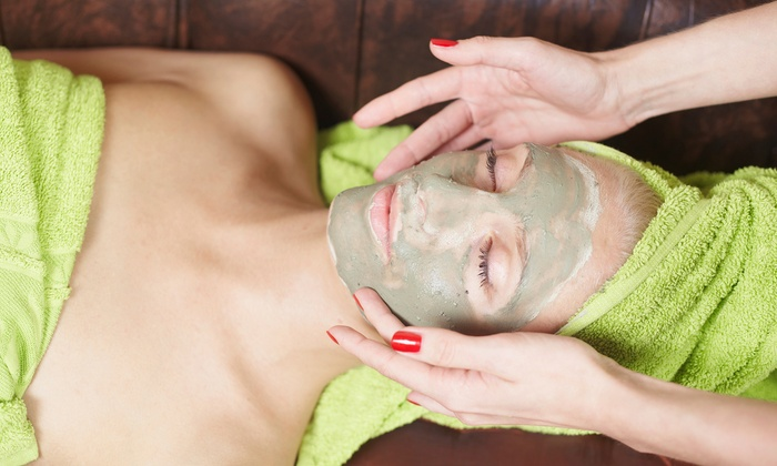Day Spring Wellness Spa - Walnut Grove - Shelby Farms PD: One or Three Anti-Aging or European Facials at Day Spring Wellness Spa (Up to 67% Off)