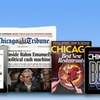 Up to 91% Off Newspaper Subscription from the Chicago Tribune