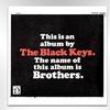 "The Black Keys –""Brothers"" Vinyl"