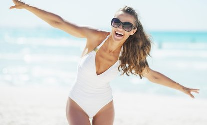 image for Three IPL Hair Removal Sessions on a Small, Medium or Large Area of Choice at Lazerlady (Up to 59% Off)