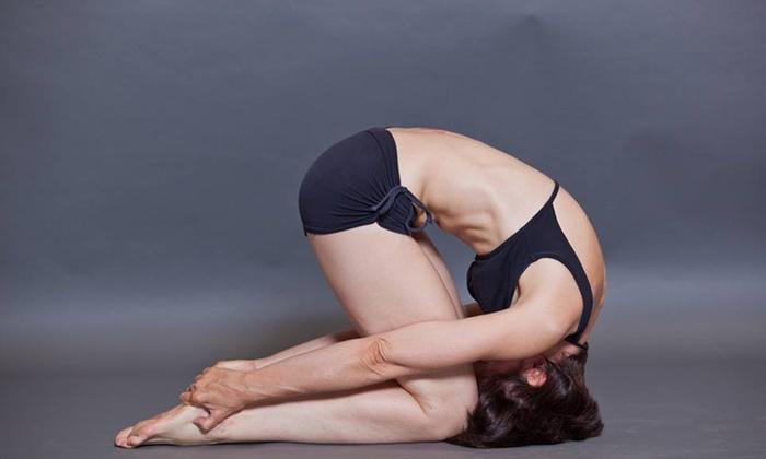 Bikram Yoga Chino Hills - Pomona: 10 or 20 Bikram Yoga Classes, or One Month of Unlimited Classes, at Bikram Yoga Chino Hills (Up to 65% Off)
