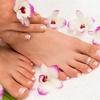 Up to 56% Off Foot Detoxifications at Bella U Salon