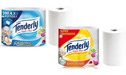 Carta asciugatutto Tenderly