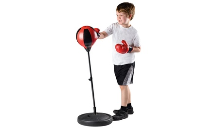 Toyrific Kids' One-On-One Training Punch Ball for £14.99 (53% Off)