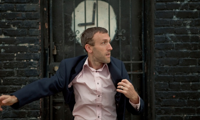 RJD2 - Gas Monkey Live!: RJD2 on Saturday, May 14, at 9 p.m.