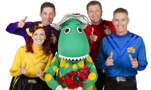 """The Wiggles"": The Wiggles (September 29 at 6:30 p.m.)"