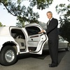 50% Off a Day or Night Limo Outing from La Class Transportation