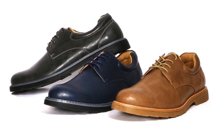 Giraldi Bond Men's Oxfords