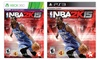 NBA 2K15 for PlayStation 3 or Xbox 360: NBA 2K15 for PlayStation 3 or Xbox 360