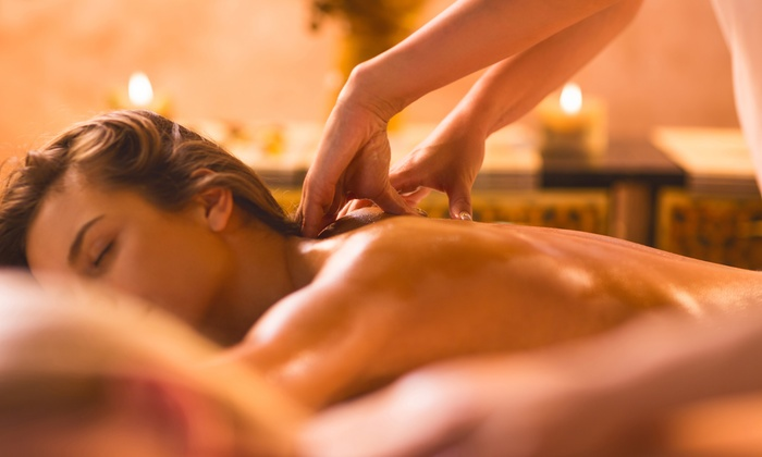 ST. AUGUSTINE FACE AND BODY - St. Augustine Beach: 60-Minute Deep-Tissue Massage and Consultation from St. Augustine Face and Body (55% Off)