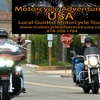 Up to 64% Off Guided Motorcycle Tour at Motorcycle Adventures USA