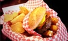Thirsty's Oasis Sports Bar & Grill - Mason: $11 for $20 Worth of Casual Fare at Thirsty's Oasis Sports Bar & Grill