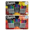 Sharpie Assorted Color Permanent Markers (Set of 42)