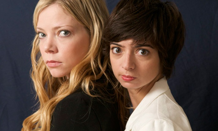 Garfunkel & Oates - The Abbey Pub: Garfunkel & Oates at Abbey Pub on Friday, October 25, at 7:30 p.m. (Up to 46% Off)