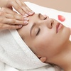 60-Minute Facial Package with Japanese Shiatsu Massage