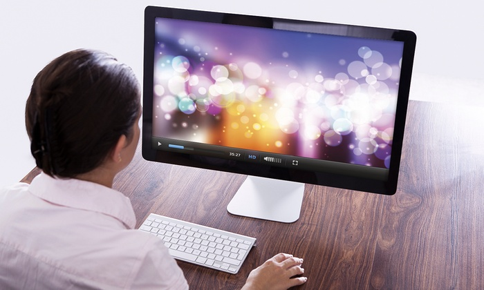 Learning247: Video Editing Online Training Course for £19 With Learning247 (82% Off)