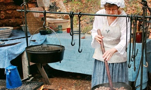 Deutsch Country Days: Admission for Two or Four with Tours and Souvenirs at Deutsch Country Days on October 17 and 18 (Up to 54% Off)