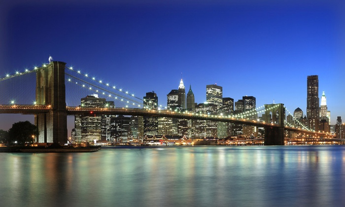 Pointe Plaza Hotel - Brooklyn, NY: Stay at Pointe Plaza Hotel in Brooklyn. Dates Available into September.