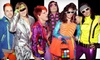 Rubix Kube - PNC Plaza: Rubix Kube Concert for Two at Musikfest Café at ArtsQuest in Bethlehem (Half Off)
