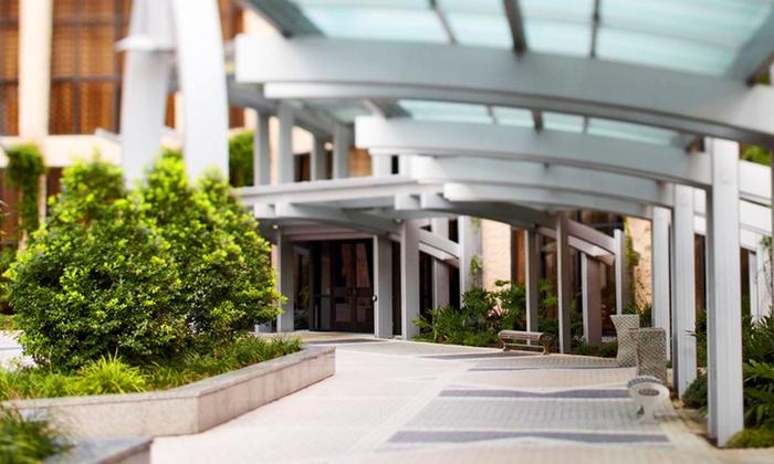 Renaissance Mobile Riverview Plaza - Mobile, AL: Stay at Renaissance Mobile Riverview Plaza in Mobile, AL