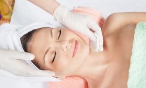 Umedspa: Two, Four, or Six Microdermabrasion Treatments at Umedspa (Up to 81% Off)