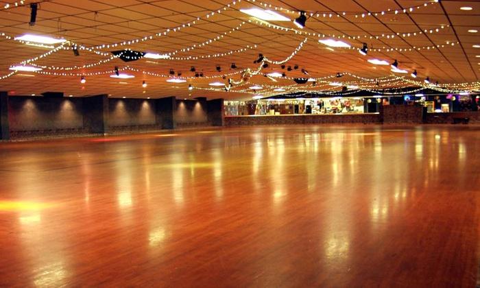 Westlake skating rink garland texas