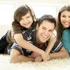 93% Off Dental Exam with Optional Whitening Kit