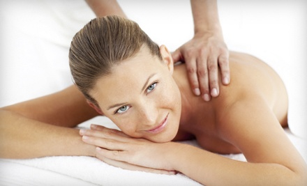 3, 6, or 12 50-Minute Classic Relaxation Massages at Become Nourished by Nature (Up to 63% Off)
