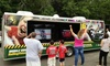 Ultimate Mobile Gaming - Boston: Mobile-Gaming-Truck Party with Optional Laser Tag, Redeemable Monday–Thursday (Up to 55% Off)
