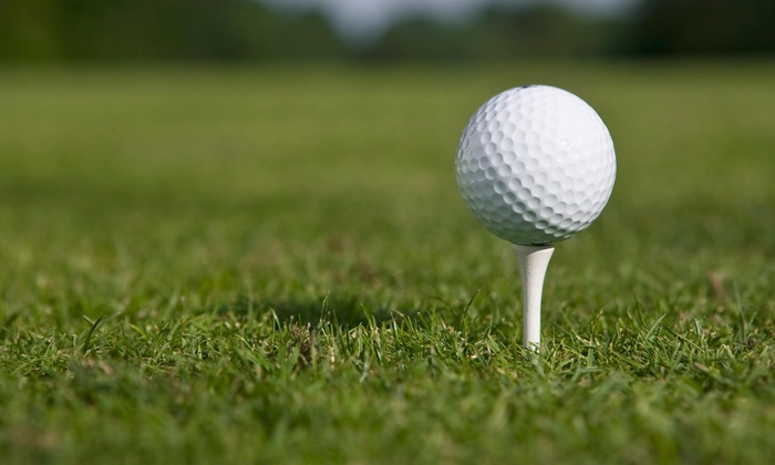 Hickory Creek Golf Course - Ypsilanti: Round of Golf for Two with Cart at Hickory Creek Golf Course (Up to 52% Off). Weekday and Weekend Tee Times.