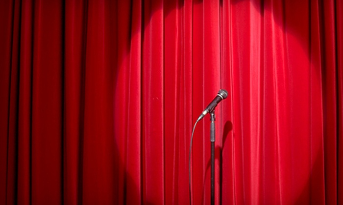 Joey's Comedy Club - Westland: Comedy Show and Appetizer for Two at Joey's Comedy Club in Livonia (Up to 56% Off). Three Options Available.