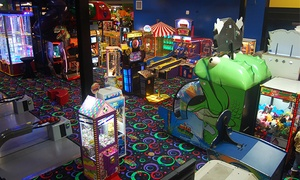 Andy Alligator's Fun Park: $149 for a Birthday-Party Package for up to Eight Kids at Andy Alligator's Fun Park ($259.20 Value)