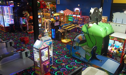 $149 for a Birthday-Party Package for up to Eight Kids at Andy Alligator's Fun Park ($259.20 Value)