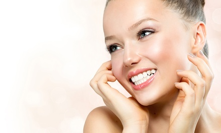 $89 for a Summer Recovery Brightening Treatment with Dr. Robert Nettles, MD ($350 Value)