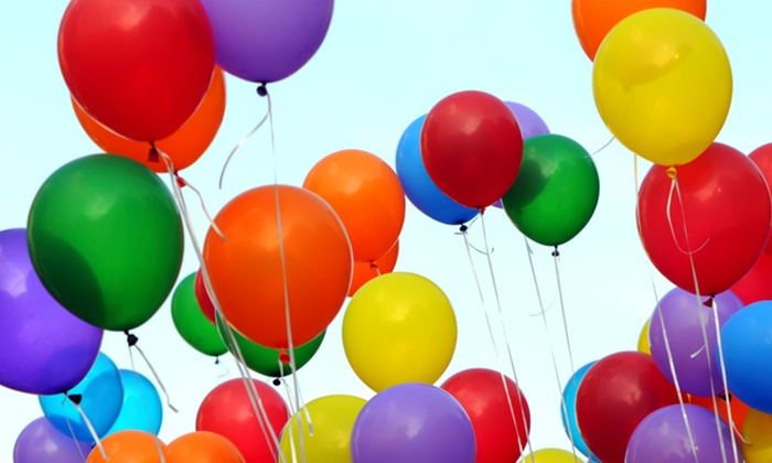 Cornerstone Balloon Services Ltd