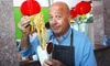 Lucky Chopsticks: An Asian Night Market Hosted by Andrew Zimmern - Beachside at The Ritz-Carlton: Lucky Chopsticks: An Asian Night Market hosted by Andrew Zimmern on Sunday, February 26, at 6 p.m.